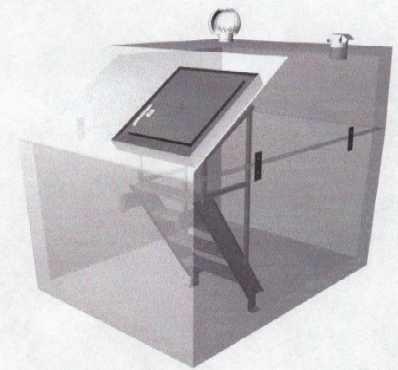 How To Build A Picnic Shelter | Made Manual - Mademan.com
