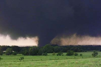 May 3, 1999 Force 5 Tornado in Oklahoma City, OK