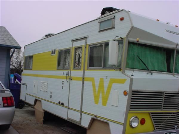 Not For Sale >> 1969 Winnebago D22 Motorhome