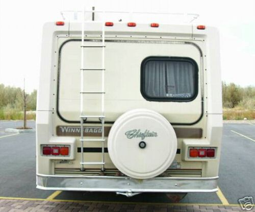 1984 Winnebago Chieftain Motorhome