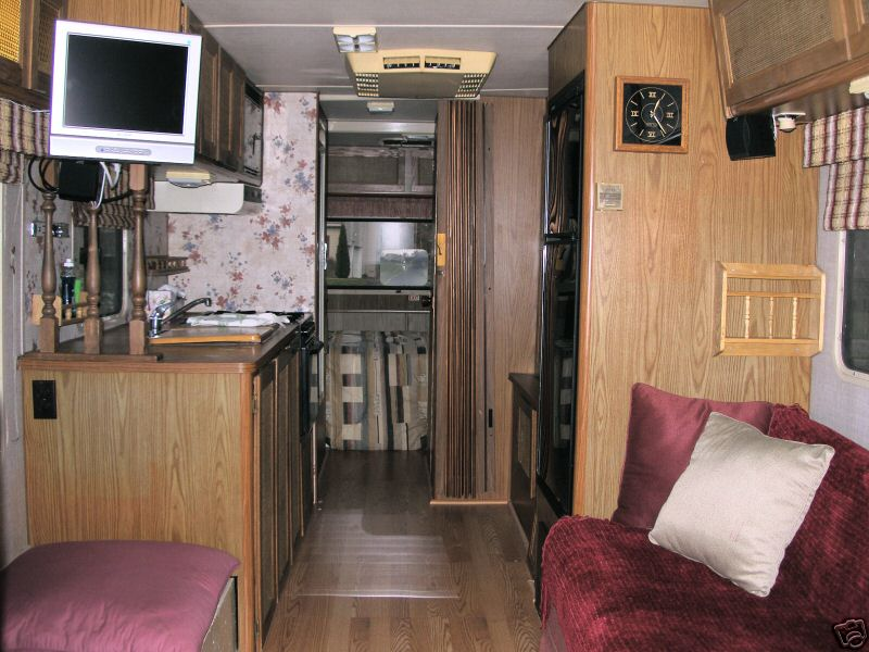 1985 Winnebago Chieftain Motorhome